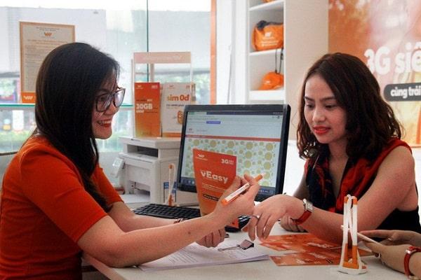Hotline Vietnamobile
