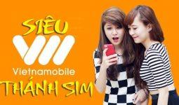 2 Cách tăng tốc độ Thánh Sim Vietnamobile đơn giản